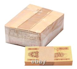 1000Pcs CHINA 1953 1 Fen RMB BANKNOTE CURRENCY UNC Bundle