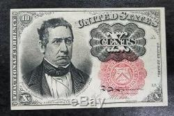 1874 U. S. 10c Fractional Currency Series (Unc) 5th Issue I069