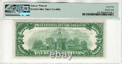1929 $100 National Banknote Currency Memphis Tennessee Pmg Choice Unc 64 Epq