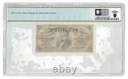U. S. Fr. 1291SP 25 Cents Fractional Currency Banknote (PCGS Choice Unc 63)