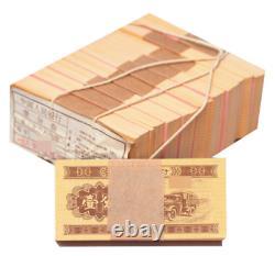 1000pcs Chine 1953 1 Fen Rmb Banknote Monnaie Unc Bundle