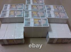 1000pcs Vietnam 1000 Dollars Banques Monnaie Vnd 1000 Vietnam Dong 1988 Unc