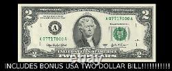 100 Pays 100 Pcs De Différents Billets De Banque Étrangers Du Monde Devise Unc + Liste