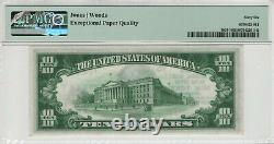 1929 $10 Chase National Banknote Currency New York Ny Pmg Gem Unc 66 Epq (669a)