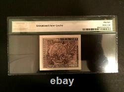 Japon Seconde Guerre Mondiale Militaire Allié Monnaie 1 Yen 1945- Pmg Unc Epq Artefact Seconde Guerre Mondiale