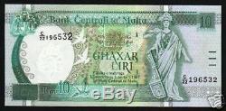 Malte 10 Liri P47 B 1967 Euro Pigeon Unc Rare Signe Monnaie Argent Bill Billets De Banque