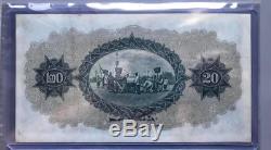 Memorial Billets Thaïlande Roi Rama VI Siam Précieux Monnaie Rare Et Précieux
