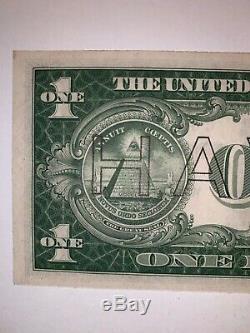Nous Un Dollar Hawaï Banknote Mint Crisp 1935 Unc Plus Un Billet De Banque Monnaie Wwii